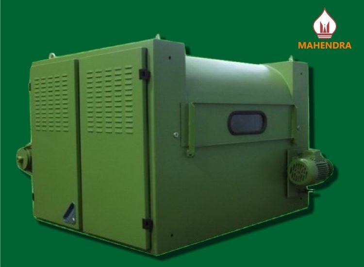 Condenser_Mahendra_Industries